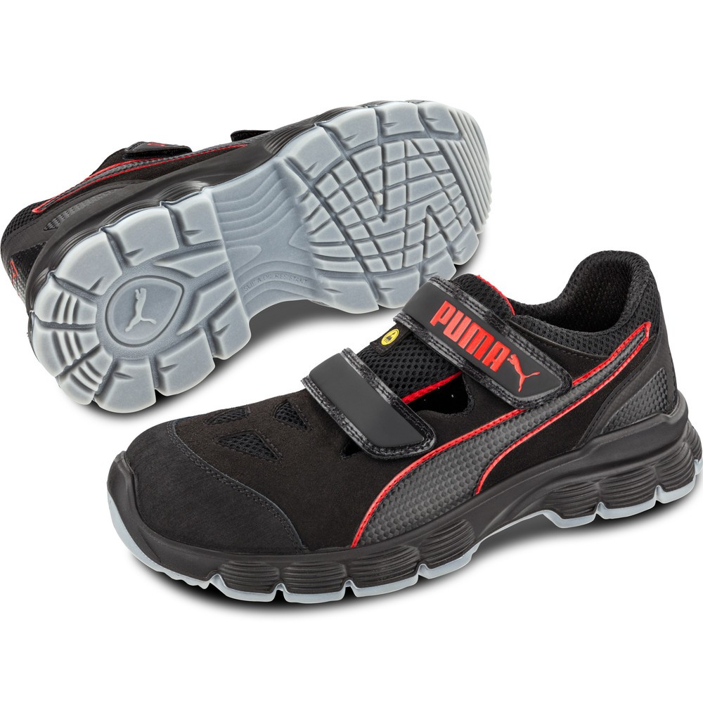 Sicherheits-Sandale PUMA® Aviat Low S1P ESD