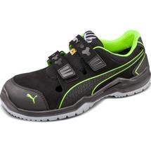 Sicherheits-Sandale PUMA® Neodyme Green S1P ESD
