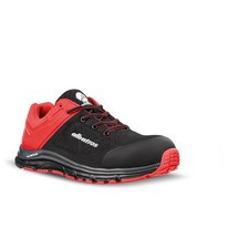 Sicherheits-Sportschuh Lift Red Impulse Low S1P ESD