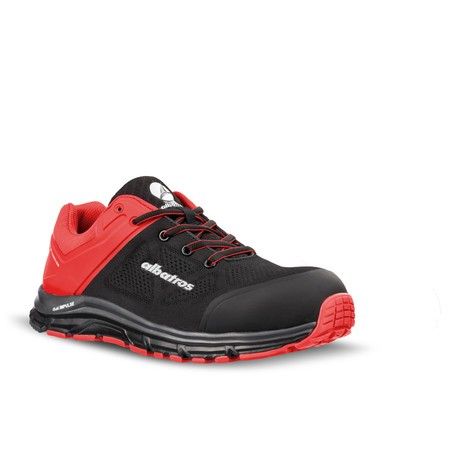 100% authentic b8f47 cf967 Sicherheits-Sportschuh Lift Red Impulse Low S1P ESD