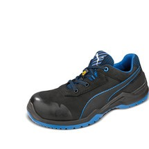 Sicherheits-Sportschuh PUMA® Argon Blue Low S3