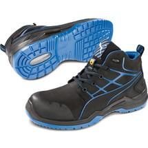 Sicherheits-Sportschuh PUMA® Krypton Blue Mid S3 ESD