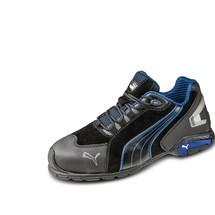 Sicherheits-Sportschuh PUMA® Rio Black Low S3