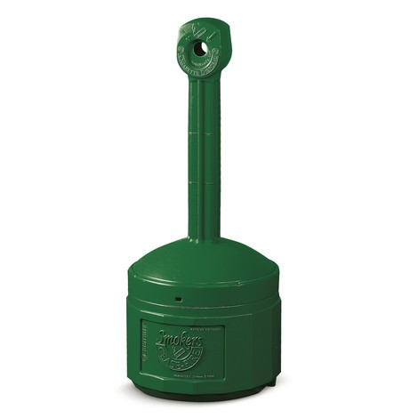 Sicherheits-Standascher Justrite®, selbstlöschend