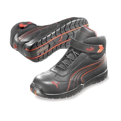 les ventes chaudes 8d701 461e6 Sicherheits-Stiefel PUMA® SAFETY Hockenheim S3