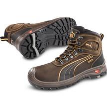 Sicherheits-Stiefel PUMA® Sierra Nevada Mid S3