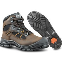 Sicherheits-Stiefel Timber Mid S3