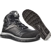 Sicherheits-Stiefel Vigor Impulse Mid S3