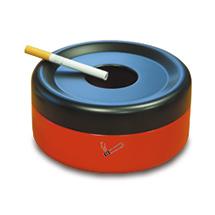 Sicherheits-Tischascher, Höhe x Ø: 40 x 90 mm, div. Farben
