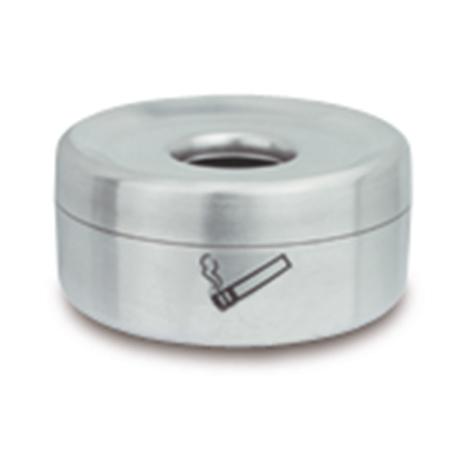 Sicherheits-Tischascher, Höhe x Ø: 70 x 150 mm, div. Farben