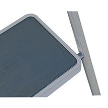 Sicherheits-Tritt KRAUSE ® mit Bügel. 2 oder 3 Stufen