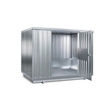 Sicherheitslager SRC-TA für entzündliche, temperaturempfindliche Stoffe