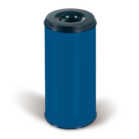 Sicherheitspapierkörbe selbstlöschend in diversen Farben