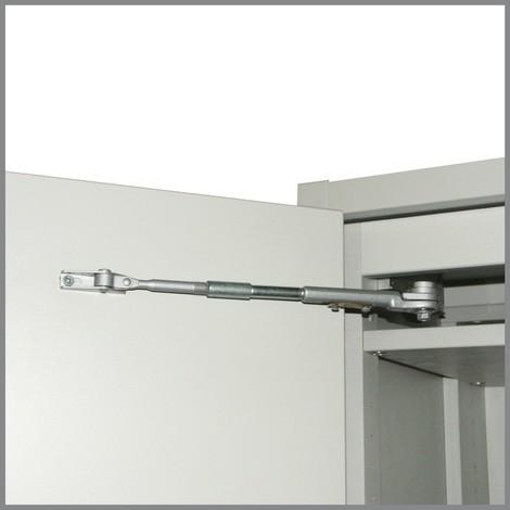 Sicherheitsschrank Typ 30, 1-flügelig