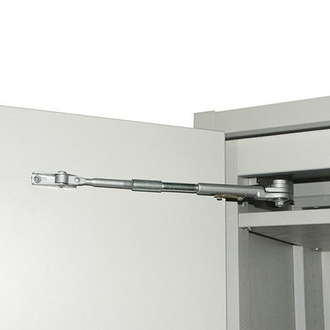 Sicherheitsschrank Typ 90. Höhe 375 - 1600 mm