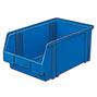 Sichtlagerkasten aus Polystyrol. Maß 350 x 200 x 150 mm (LxBxH)