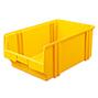 Sichtlagerkasten aus Polystyrol. Maß 500 x 300 x 200 mm (LxBxH)