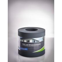 Sichtschutzstreifen Steinbock® Spenderrolle, PP, Gesamtlänge 75,9 m, 3 Rollen á 10 Streifen