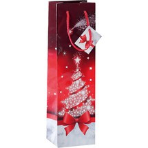 sigel® Geschenktaschen Sparkling Tree