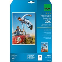 sigel® Inkjet Fotopapiere Everyday