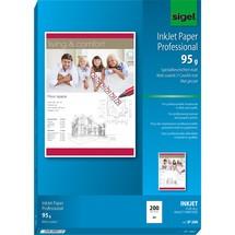 sigel® Inkjet Papiere Professional