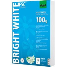 sigel® Office Papier Bright White