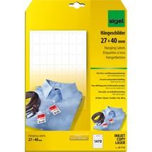 sigel® Preis- und Warenauszeichnung
