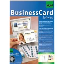 sigel® Software BusinessCard