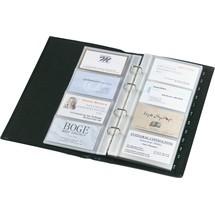 sigel® Visitenkartenbücher Torino