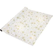 sigel® Weihnachts-Geschenkpapiere -folie