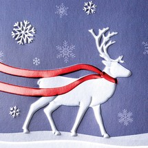 sigel® Weihnachts-Karten mit Umschlägen