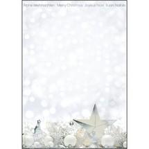 sigel® Weihnachts-Papiere + -Umschläge