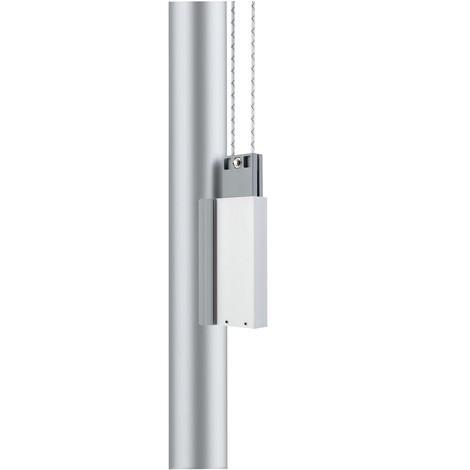 Signal Flagpole, support de base compris