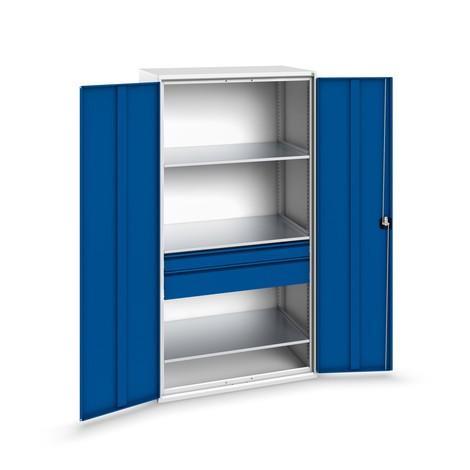 Sistema con bisagras puerta armario bott verso