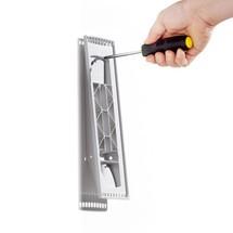 Sistema de portahojas transparentes SHERPA®, soporte de pared
