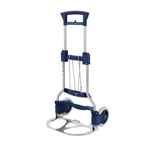 Skladací ručný vozík RuXXac®-cart Business
