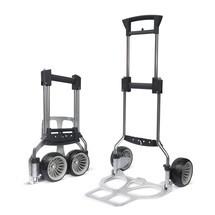 Składany wózek transportowy RuXXac®-cart Cross