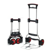 Składany wózek transportowy RuXXac®-cart Exclusive
