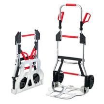 Składany wózek transportowy RuXXac®-cart Jumbo