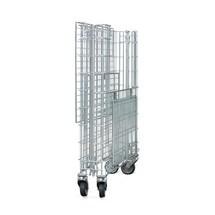 Skladový a transportní vozík XXL