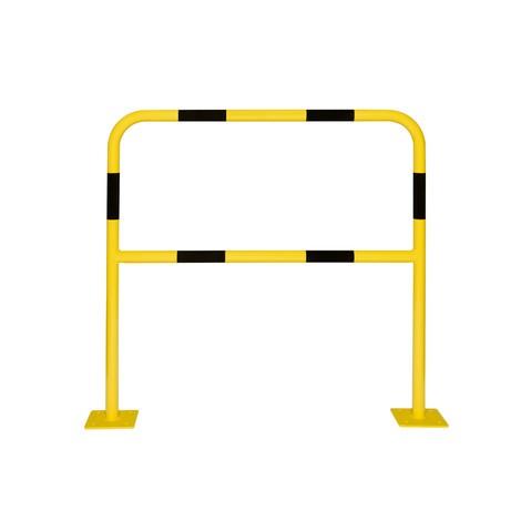 Small hoop guard, indoor use