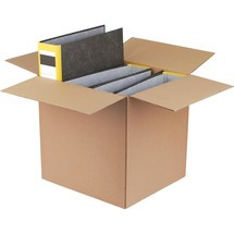 smartboxpro Ordner-Versandkartons