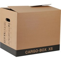 smartboxpro Umzugskartons CARGO