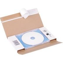 smartboxpro Versandtaschen CD DVD-CASE
