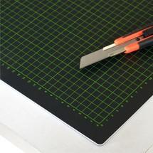 Snijbestendige onderlegger voor paktafel Classic en Multiplex