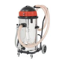 Snipperzuiger - 2400 watt met snipper-emulsiescheidingssysteem