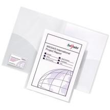 Snopake® Präsentationsmappe mit Cover