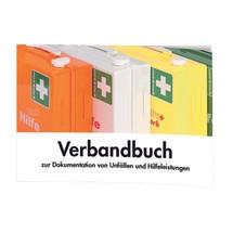 SÖHNGEN® Verbandbuch