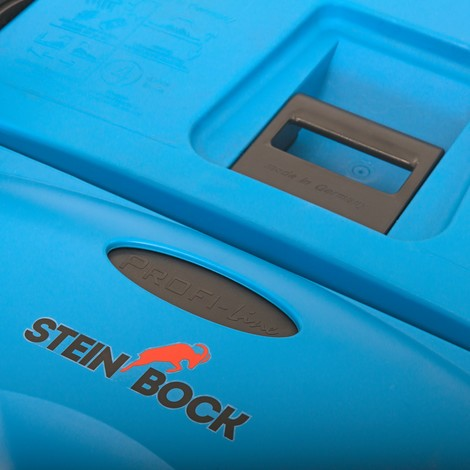Sopmaskin Steinbock® Turbo Premium, manuell