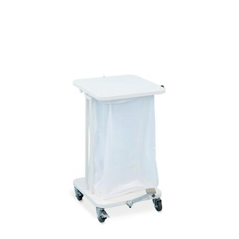 Soporte de sacos de basura Premium